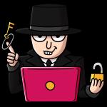 Data Breach Rogue | Hacker BalckHat