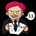Data Breach Rogue | Fernegi Vendor Dishonors Contract