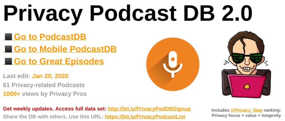 PodcastDB