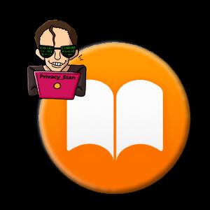 Privacy Library Logo