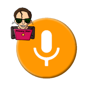 Privacy Podcast DB Logo