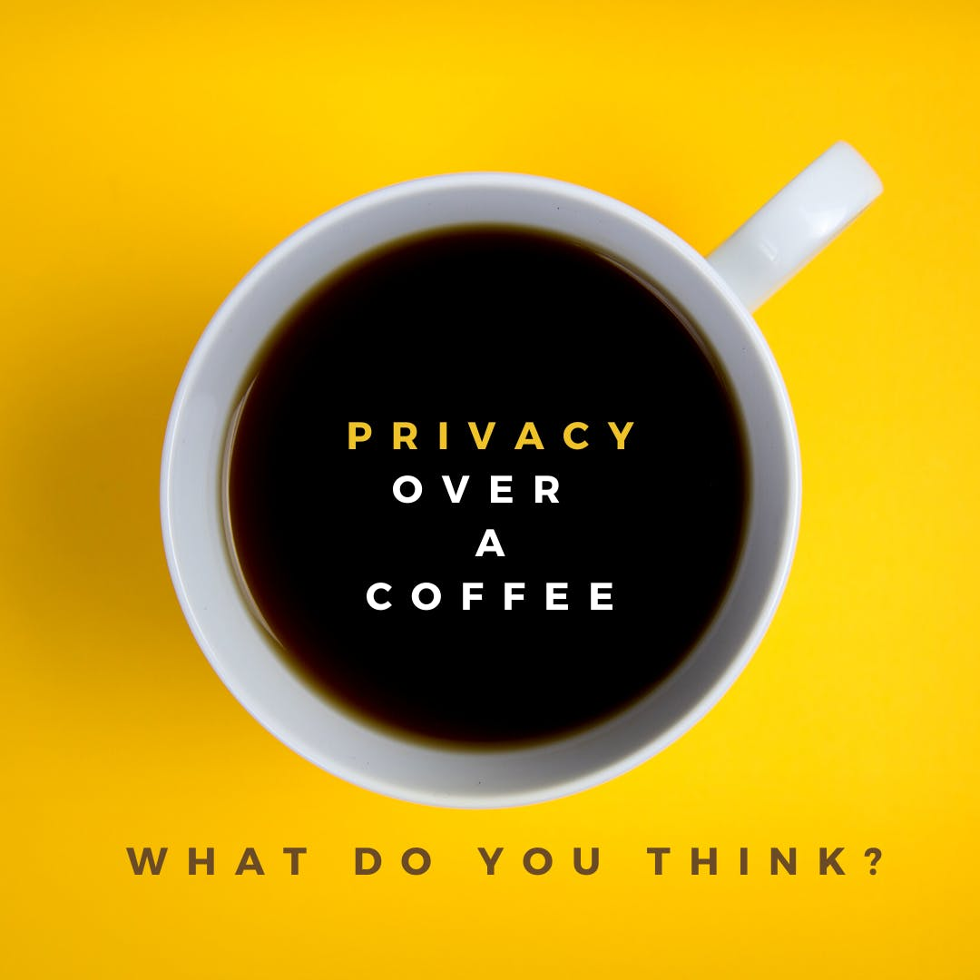 Privacy Coffeehouse